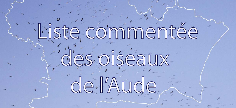 Partenaires de la LPO Aude